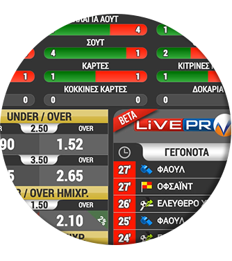 Live Betting Booster